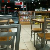 Photo taken at Posto MC by Maycon P. on 3/21/2011