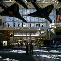 Photo taken at National Naval Aviation Museum by Shannan W. on 5/31/2012