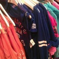 Photo taken at Victoria's Secret PINK by Lauren T. on 10/21/2011