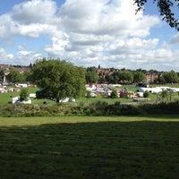 Снимок сделан в Forest Recreation Ground пользователем Oliver S. 7/28/2012
