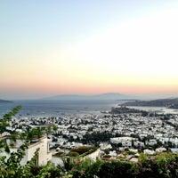 8/15/2012 tarihinde Sheila M.ziyaretçi tarafından The Marmara Hotel'de çekilen fotoğraf