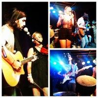 Das Foto wurde bei Marquis Theatre von Jessica A. am 6/24/2012 aufgenommen