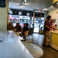 Photo taken at Yotopia Frozen Yogurt by 21098 on 7/15/2012