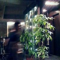 Photo taken at Café Dacapo by María S. on 7/10/2012