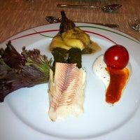 Photo taken at Akdeniz Restaurant@alaiye by Hasan Kemal O. on 6/20/2012