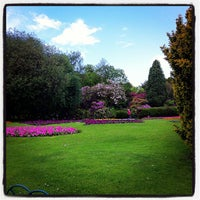 Photo taken at Darley Park by Colin M. on 6/4/2012