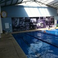 Foto tomada en Crol Swimming por Carlos Y. el 7/10/2012