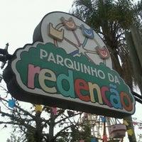 Foto tirada no(a) Parquinho da Redenção por Michele B. em 6/10/2012