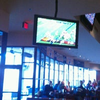 Photo taken at Fox Sports Grill by Kyle P. on 11/25/2011