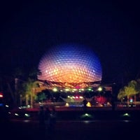 Photo taken at Future World by MAX K. on 9/7/2012