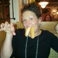 Photo taken at Olive Garden by Christine L. on 10/14/2011