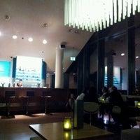 Photo taken at Oxygen Bar by Monta V. on 2/17/2012