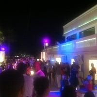 Photo taken at Bagni Medusa by Gianni S. on 8/9/2012
