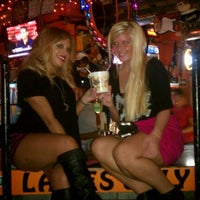 Photo taken at The Ugly Monkey Party Bar by Ash B. on 10/1/2011