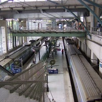 Photo taken at Lille Europe Railway Station by Parisian Geek on 8/1/2011