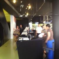 Photo taken at Goli + Bosi Design Hostel by Meedo .. on 6/16/2012