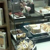 Photo taken at Starbucks by Patrick H. on 10/5/2011