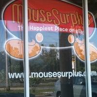 Photo taken at MouseSurplus by MouseSurplus on 6/13/2011