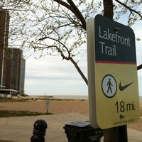 4/21/2012にRichard B.がChicago Lakefront Trailで撮った写真
