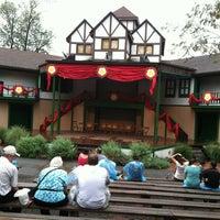 Photo taken at Pennsylvania Renaissance Faire by Jon S. on 9/3/2012