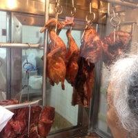 Photo taken at Wong's King Seafood Restaurant by Joe L. on 6/23/2012