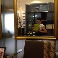 Photo taken at Галерея красоты Star Style by A.Klimov™ on 8/11/2012
