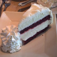 Photo taken at The Cheesecake Factory by Barb B. on 9/5/2012