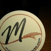 Photo taken at McKenzie Brew House by Steff D. on 3/3/2012