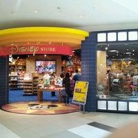 Photo taken at Disney Store by Tatsu T. on 5/27/2012