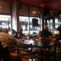 Photo taken at Café Noir by Jypsy M. on 3/12/2012
