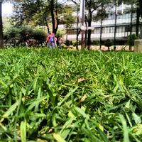 Photo taken at ESIME Zacatenco by Jorge F. on 9/12/2012