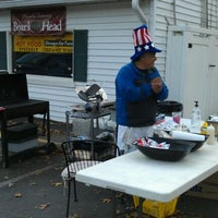 Photo taken at Chestnut Ridge Market by Michael P. on 11/11/2011