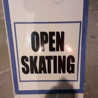 Photo taken at Brenton Skating Plaza by Donnie B. on 12/6/2011