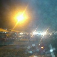 Photo taken at Gerai Perayaan Tutong by Enah H. on 7/16/2012