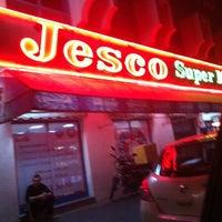 Photo taken at Jesco 24hrs by Vyenne T. on 5/9/2012