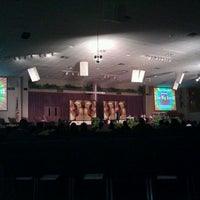 Photo taken at New Covenant by Tyrone J. on 11/12/2011