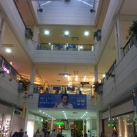 Photo taken at AEON Mall by まーくそ on 9/21/2011