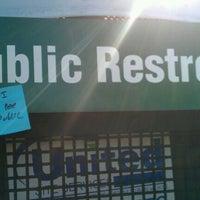 Photo taken at Aurora Village Transit Center by Roger B. on 9/10/2011
