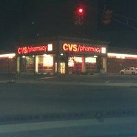 Photo taken at CVS/pharmacy by Lea S. on 11/29/2011