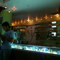 Photo taken at La Botica by Moises R. on 12/16/2011