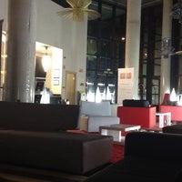 Foto tomada en Hotel Gran Bilbao por Frauke S. el 4/14/2012