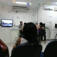 Photo taken at Universidade de Cuiabá (UNIC) by Douglas B. on 8/2/2012