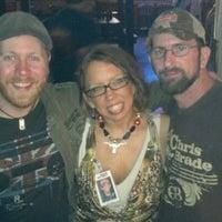 Photo taken at Firehouse Saloon by Toni Lynn T. on 3/16/2012