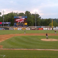 Photo taken at FNB Field by Stephen J. on 7/3/2012