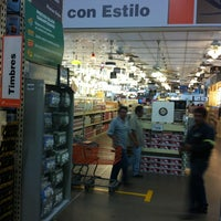Photo taken at The Home Depot by Antonio A. on 4/18/2012