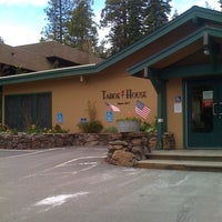 Photo taken at Tahoe House Bakery & Gourmet Store by C H. on 5/27/2011