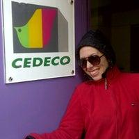 Foto tomada en CEDECO Centro de Formación por Mandreu P. el 1/21/2012