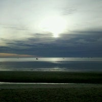Photo taken at Aownoiseaview Resort by Jirapat S. on 10/29/2011