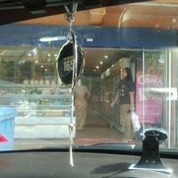 Photo taken at Kedai Kek & Roti Sweden by Adiah73 on 3/17/2012