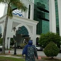 Photo taken at HQ Lembaga Zakat Selangor by mhb151186 M. on 11/3/2011